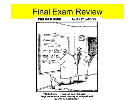 physics chapters 13 30 exam review Physics test practice book this practice book contains one actual   70 25 e 38 26 c 13 27 d 49 28 d 40 29 e 58 30 c 28 31 e 65 32 b.