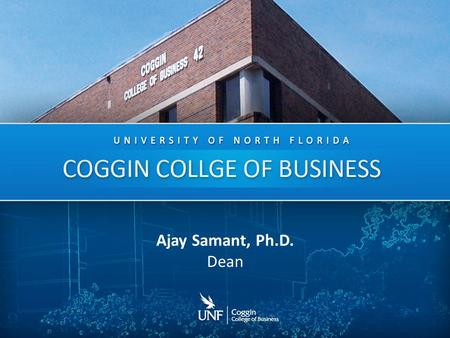 Ajay Samant, Ph.D. Dean. Accredited by AACSB for the BBA, MBA and MACC degrees. Ranked among the best 100 business colleges by Princeton Review for the.
