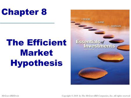 an analysis of efficient market theory of a contradiction of terms Presents also an examination of stock market efficiency in the baltic  key words:  market efficiency, random walk, stock returns, investor rationality, baltic  as  mentioned earlier, excess volatility is among the key contradictions to the emh.