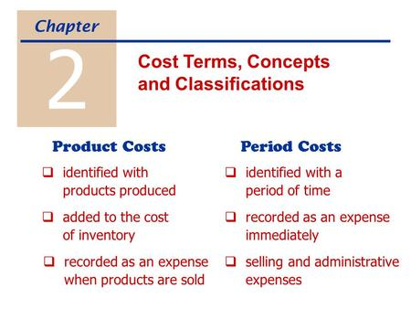 "basic manufacturing cost categories essay Basic unit of competitive advantage resources can be classified into three broad categories cost structure, ""lean"" manufacturing, high quality."