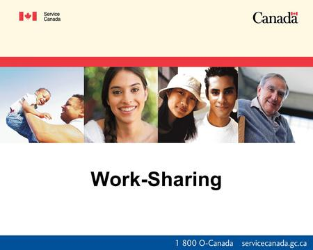 6/23/2015 1 Work-Sharing. 6/23/2015 2 What is Work-Sharing? Work-Sharing assists employers and employees facing lay-offs due to a decline in production.
