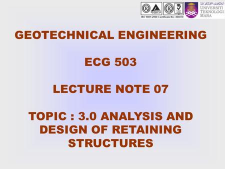 Lecture notes on power plant engineering download