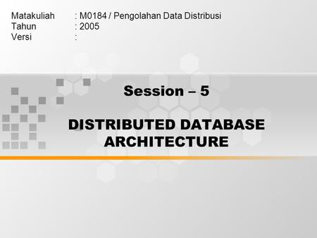 distributed database management system by ozsu pdf