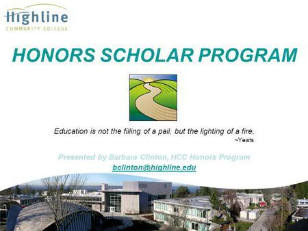 Graduate Degree Programs