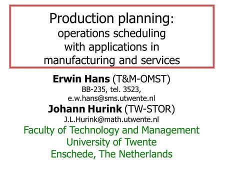 With download erp edition control and 2nd sap planning production