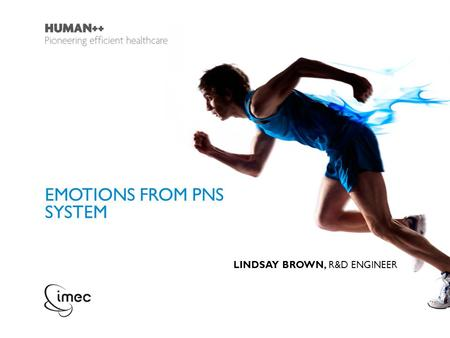 Emotions from PNS system