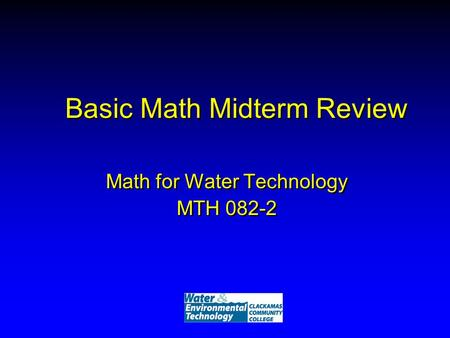 math midterm 2011 algebra 1 midterm study guide red 1: 9:25-10:45 wednesday, january 19th 2011 white 4: 7:50-9:10 wednesday, january 19th 2011 as with any test, the most important.