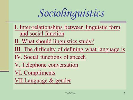 relationship between sociolinguistics anthropology articles