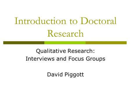 limitations of qualitative research methods