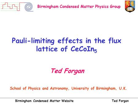 Pauli-limiting effects in the flux lattice of CeCoIn5