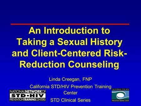 sex and std hiv education programs