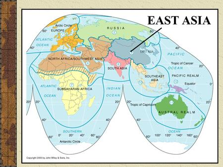 physical geography of asia pdf
