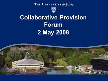 Collaborative Provision Forum 2 May 2008. International Collaborations: Surveying the scene Simon ' s bit: an introduction to the TNE landscape Mark '