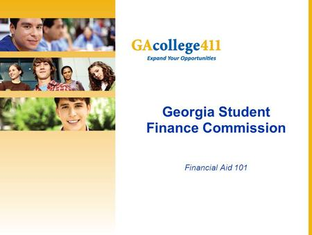 Georgia Student Finance Commission