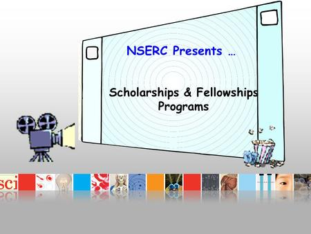 NSERC Discovery Grants 2017 competition – Full Application *updated info under special notes