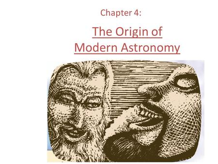 The Origin of Modern Astronomy Chapter 4:. The Aristotelian Universe Aristotle (384 – 322 B.C.), major authority of philosophy until the late middle ages: