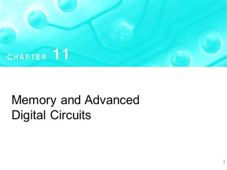 1 Memory and Advanced Digital Circuits. Copyright  2004 by Oxford University Press, Inc. Microelectronic Circuits - Fifth Edition Sedra/Smith2 Figure.
