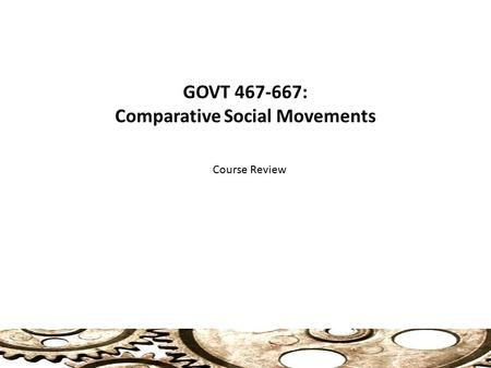 comparative social pp Comparative higher education studies: the perspective from the policy sciences  comparative social research, pp 49–79 new york: wiley google scholar .