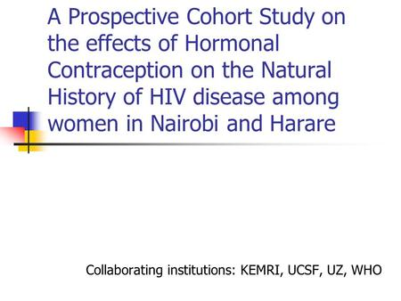 HIV/AIDS Research Yields Dividends Across Medical Fields