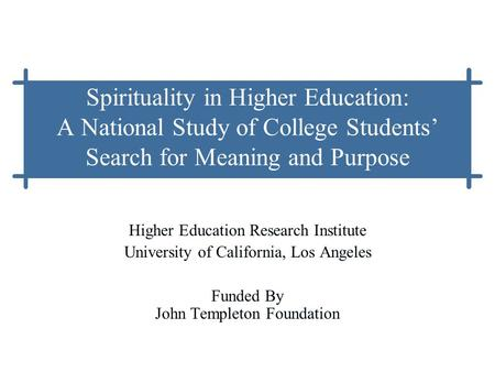 meaning and purpose of education pdf