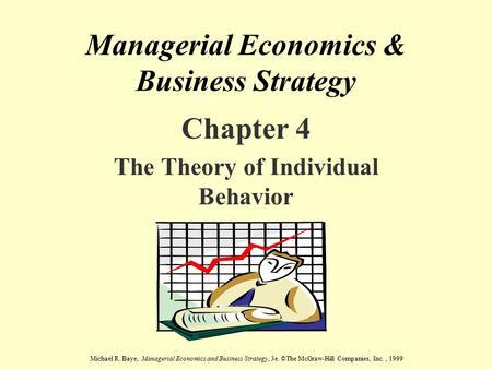Research Paper, Essay on Economics