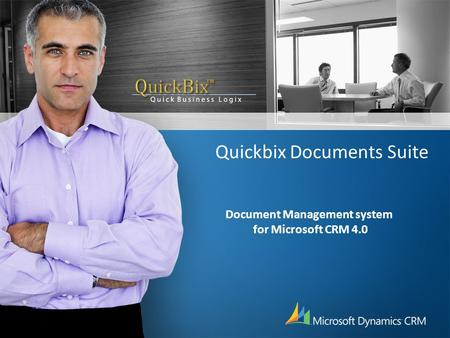 Quickbix Documents Suite