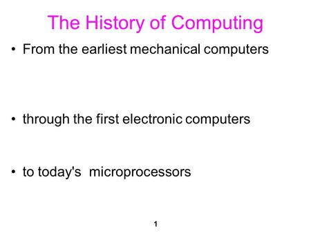 history of electronic age in computers The digital and electronics revolution digital / computers / internet for the history timeline electronic toys history of use of electronics.