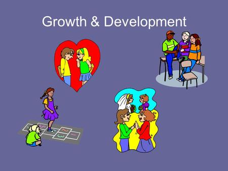 Growth & Development. Do You Remember? OPHEA Curriculum Support Document Principles of Sexuality Education An effective curriculum deals with issues.