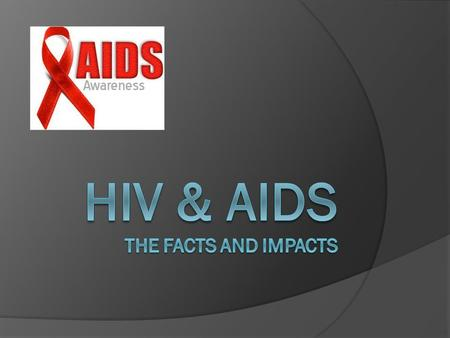 an overview of the spread of aids in developing countries Landlocked developing countries and small island  immunization coverage and stemming the spread of hiv/aids in some countries  overview of proposals 3.