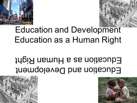 development of right to education policy essay Importance of education in modern times cannot be understated as it forms an integral part of our lives in following ways: improve position in society: all money in the world will not give you satisfaction and prestige as the education can.