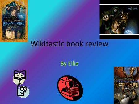 Wikitastic book review By Ellie. Main characters The main characters are Happenstance, Umber, and Oco. Happenstance, Hap is his nickname, a person who.