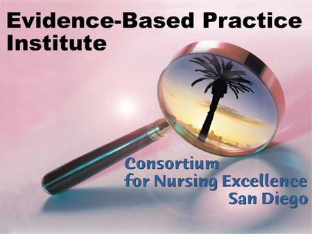 The Impact of Focused Nursing Education on PICC Occlusion Rates Dayna Holt, RN, CRNI Rady Children's Hospital, San Diego.