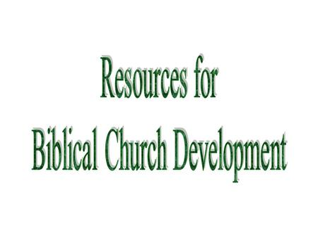 CueDiagram Title - DescriptionSlide Numbers 1Biblical Church Development – 5 Stages3 – 5 21 Corinthians 13: A Guide to Culture and Missions6 – 7 3Crossing.