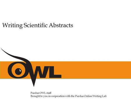 How Scientists Read Research Papers
