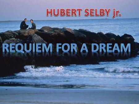 Requiem for a Dream by Hubert Selby Jr. is one of the best books I have ever read. This book was first published in 1978. The book tells about the fates.