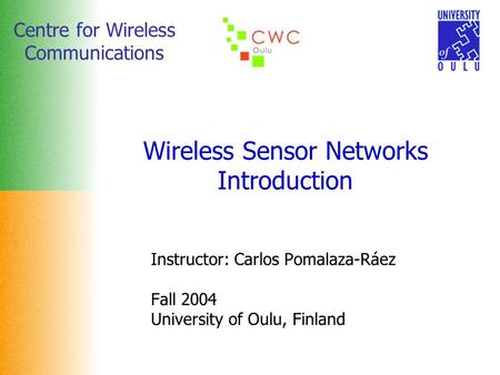 research paper on wireless security