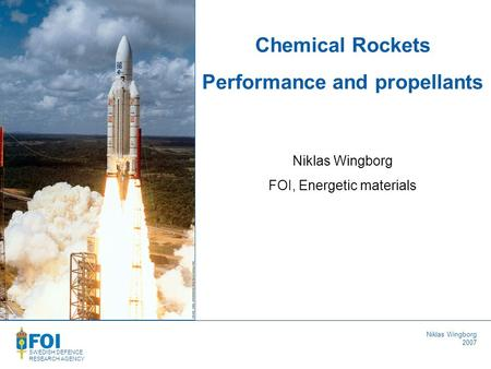 a research project of chemical rocket fuels Energy and fuels engineering is an option in chemical engineering  they offer you the opportunity to participate in their research projects and learn about their.
