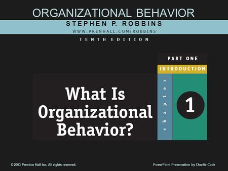 learning's from organizational behavior Starbucks organizational behaviors  successful is if they are able to take the learning's from the mistakes made and implement  organizational behavior.
