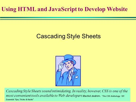 lecture 02 html and css basics