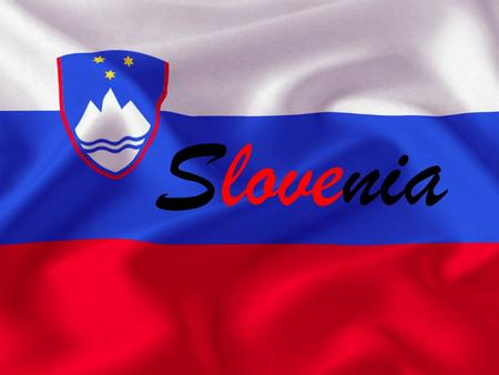 Slovenia. What is Slovenia? Slovenia, officially the Republic of Slovenia is a country in southern Central Europe bordering Italy to the west, the Adriatic.