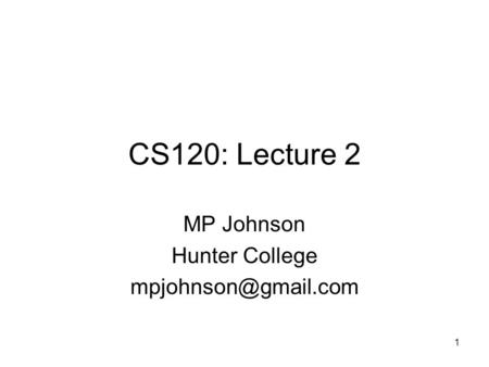 cs120 final project A project based introduction to c++, terence soule, kendall-hunt  2014 (isbn   finding out the exam times (2 short exams and 1 final exam) and being there.