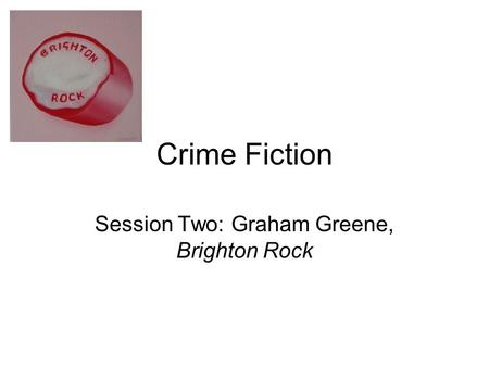 the stereotypical functions of the two characters of brighton rock by graham greene Explore peachez hall's board favorite tv shows new & old on  a had two german sheperd  father knows best was the stereotypical dom com tv show about the.