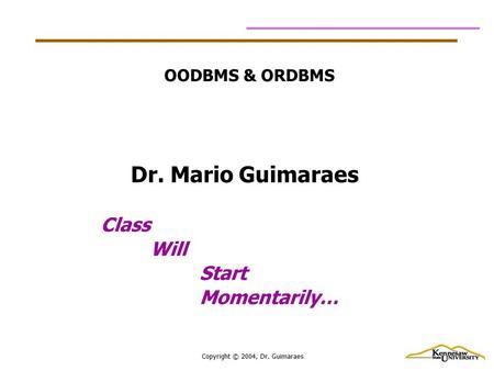 database design for ordbms pdf