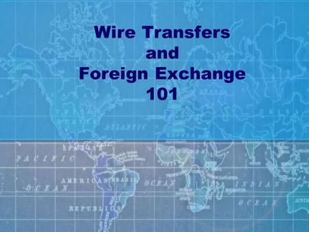 track wire transfer