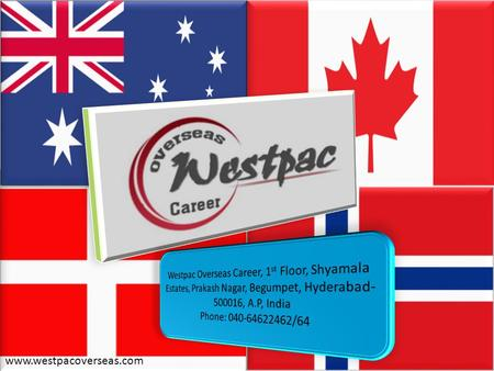 Www.westpacoverseas.com. What is Immigration? The act of foreigners passing or coming into a country for the purpose of 'Permanent Residence' www.westpacoverseas.com.