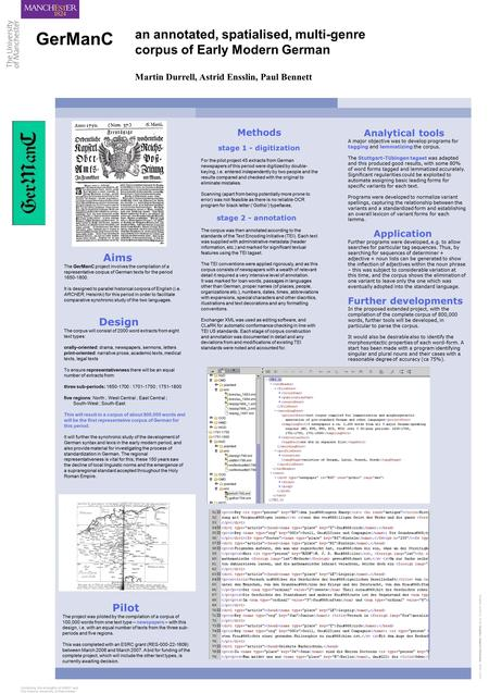 university of manchester powerpoint template - verb valency frame extraction using morphological and