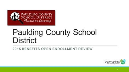 Paulding County School District