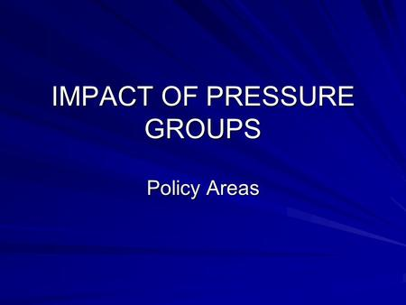pressure groups in the u s a Pressure groups synonyms, pressure groups pronunciation, pressure groups  translation,  pressure group aim to give us plenty of food for thought columnist.
