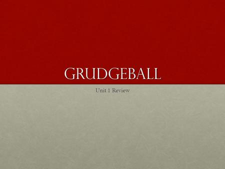 GRUDGEBALL Unit 1 Review. Who is responsible for the kitchen team in the executive chef's absence? SOUS CHEF.