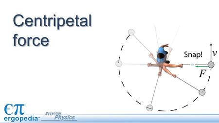 how to find centripetal velocity
